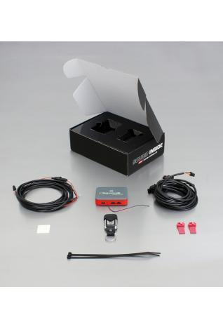 REMUS Sound Controller App fähig für 2x 004513 0500 für 30-200kW