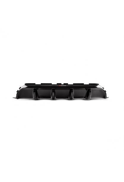 Akrapovic Carbon Heckdiffusor für BMW M5 F90 High Gloss