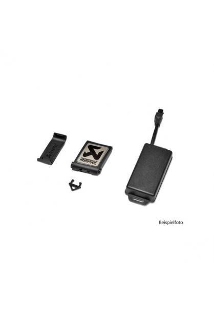 Akrapovic Sound Kit BMW M5 F90