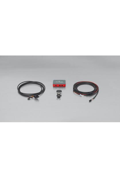 REMUS Sound Controller App fähig für 0045130500 30-200kW