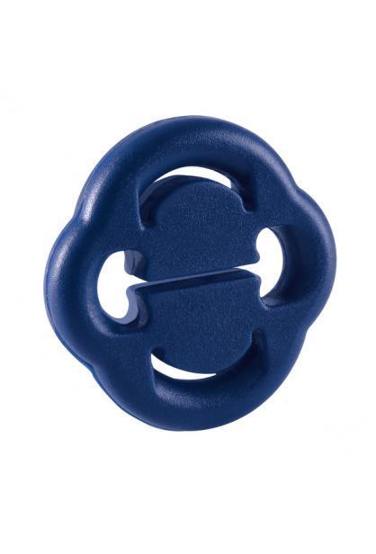 Powersprint Auspuffgummi aus Hochleistungs-Silikon - AußenØ 57 x 55 mm