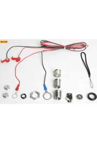 Akrapovic Wireless Kit zur Klappensteuerung - Porsche Cayenne Turbo ab Bj. 10