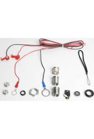 Akrapovic Wireless Kit zur Klappensteuerung - Porsche Boxster u. Boxster S Typ 981 und Cayman u. Cayman S Typ 981c ab Bj. 2012