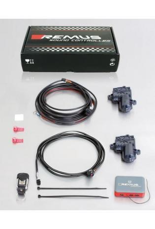 REMUS Sound Controller für Klappensteuerung Ford Mustang/ Mustang GT Coupe & Cabrio