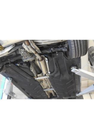 FOX Vorschalldämpfer Mercedes CLA 250 117 4-matic