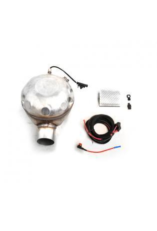 BMW X6 E71 E72 Active Sound Komplett Set inkl. Soundverstärker und App Steuerung