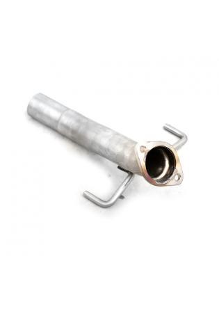FOX Adapter mit Flansch für Vorschalldämpfer Chevrolet Trax 4x4 und Opel Mokka Frontantrieb