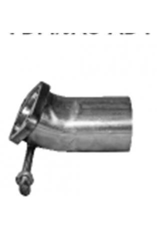 BASTUCK Frontadapter für Ford Fiesta JA8  1.4l  1.6l Benziner Modelle