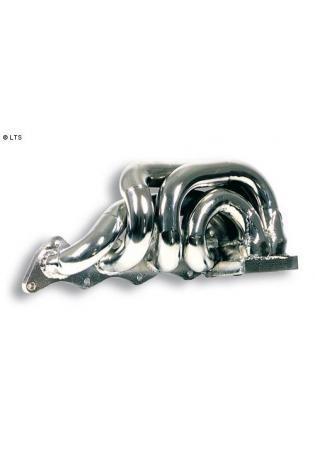Supersprint Sportauspuff Fächerkrümmer - Lancia Delta 2.0 HF u. HPE Turbo