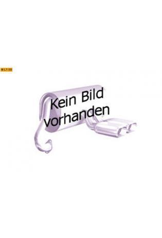 FSW Edelstahl Distanzrohr für VW Golf 5 1.4l FSI