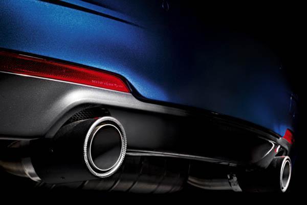 Verwonderend Akrapovic Duplex Sportauspuff BMW 3er F30 335i ab Bj.12 und F32 OX-68