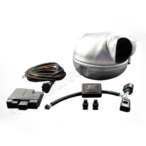 BMW X3 G01 Active Sound Komplett Set inkl. Soundverstärker und App Steuerung
