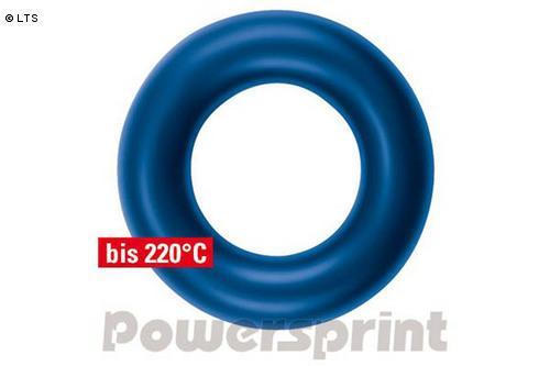 powersprint auspuffgummi aus hochleistungs silikon rund au en 60 mm sportauspuff. Black Bedroom Furniture Sets. Home Design Ideas