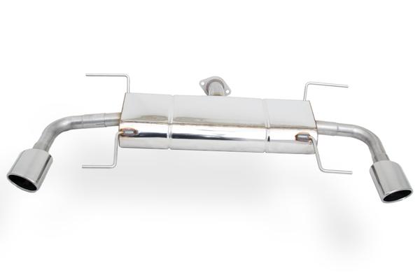 fox duplex sportauspuff mazda 6 kombi lim ab bj 12 typ gj front allrad 2 2d ebay. Black Bedroom Furniture Sets. Home Design Ideas
